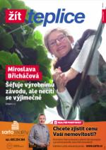žítteplice časopis březen 2015