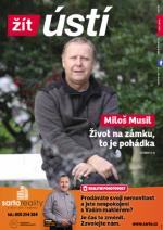 žítústí časopis