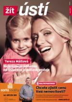 žítústí časopis únor 2015