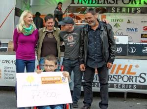 Festival dřeva Foto Luboš Hostek (11)
