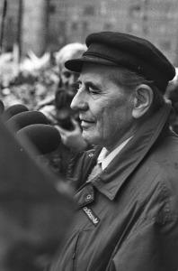 Generální stávka 27. 11.1989 Ústí nad Labem (3)