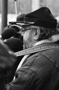 Generální stávka 27. 11.1989 Ústí nad Labem (5)