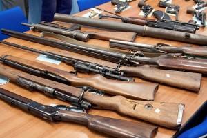Zbraňová amnestie Foto redakce (2)