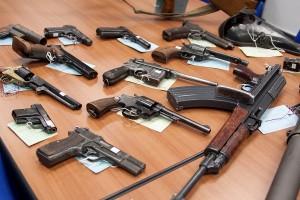 Zbraňová amnestie Foto redakce (4)