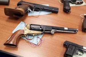 Zbraňová amnestie Foto redakce (5)