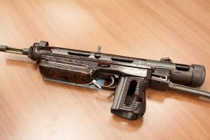Zbraňová amnestie Foto redakce (8)