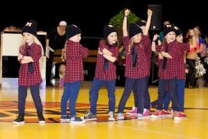 Dancemania (4)