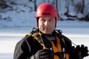 Měření ledu ve Varvažově (10)