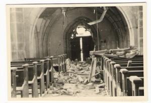 Bombardování (3)