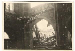 Bombardování (4)