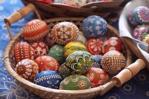 Velikonoční jarmark, hrad Střekov (10)