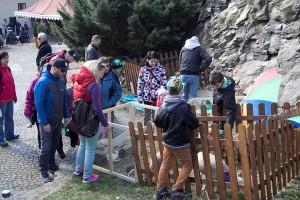 Velikonoční jarmark, hrad Střekov (13)