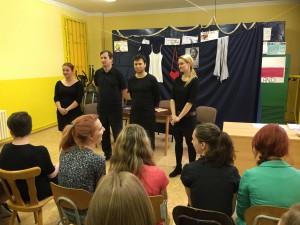 Divadlo ve škole (2)