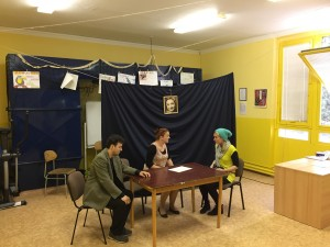 Divadlo ve škole (3)