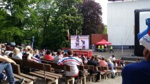 Hokej, Letní kino Ústí nad Labem (10)