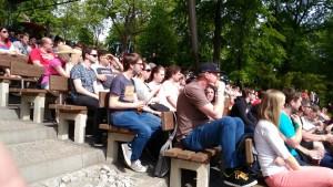 Hokej, Letní kino Ústí nad Labem (3)