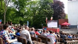 Hokej, Letní kino Ústí nad Labem (4)