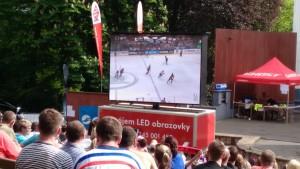 Hokej, Letní kino Ústí nad Labem (9)