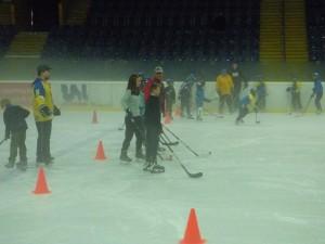 Hokej, srpen (12)