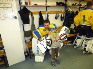 Hokej, srpen (4)