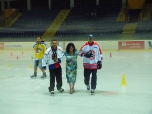 Hokej, srpen (7)