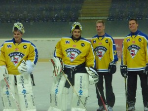 Hokej, srpen (8)