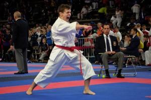 Karate (2)