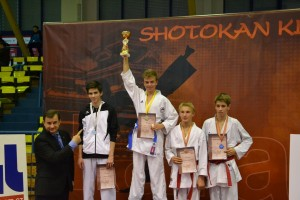 Karate (4)