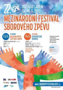 Festival sborového zpěvu