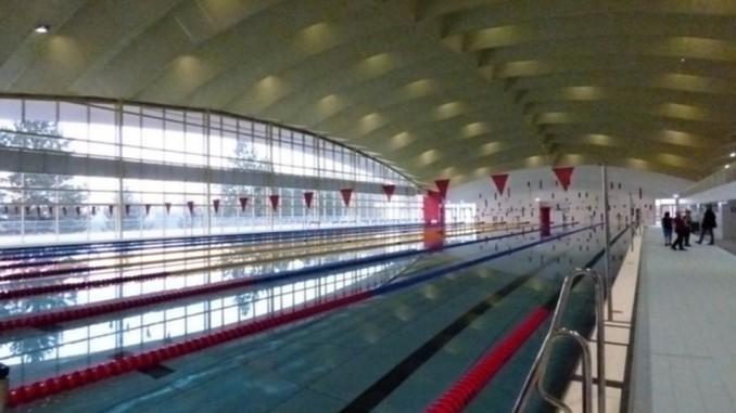 Plavecka hala Klise 6