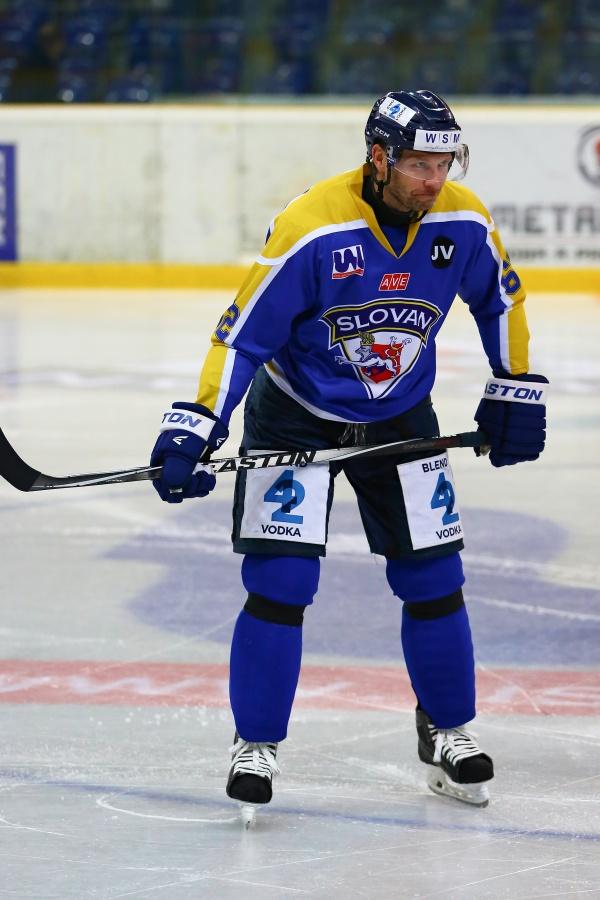Keywords: Hokej;Slovan;WSM liga