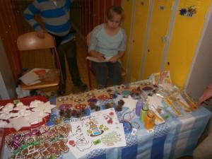Vánoční trhy ZŠ Stříbrnická (6)
