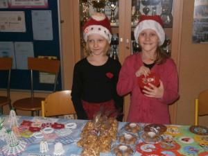 Vánoční trhy ZŠ Stříbrnická (9)