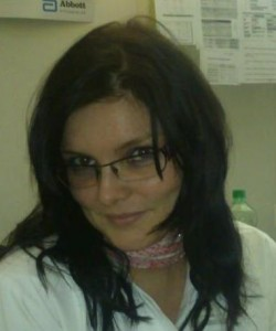Lucie Nováková