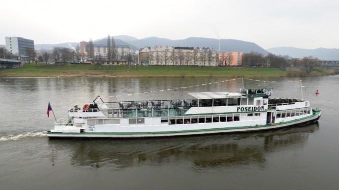 loď UL - LT 5
