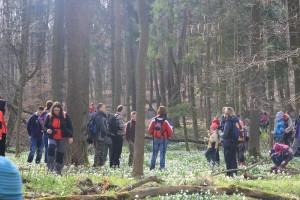 Botanická exkurze Emilie Neprašová (5)