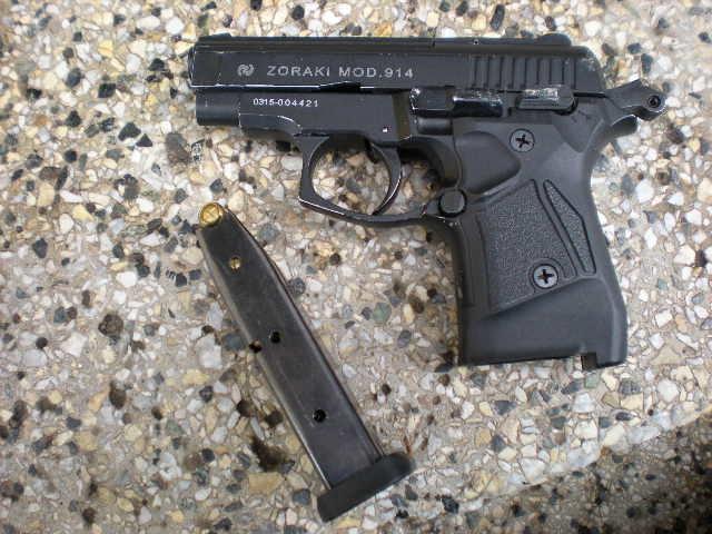 pistole 2